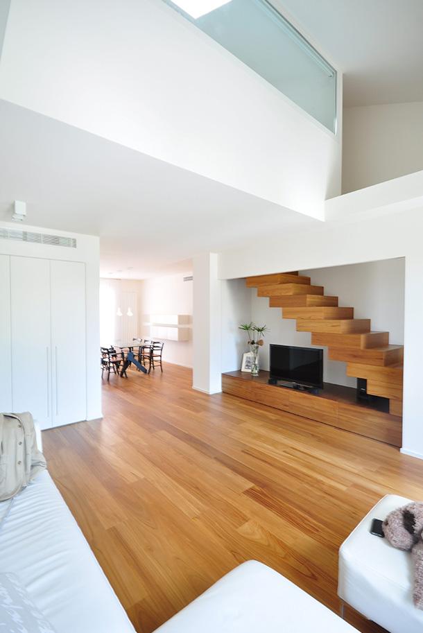 Eurema interior design padova dettaglio 1 for Designer d interni